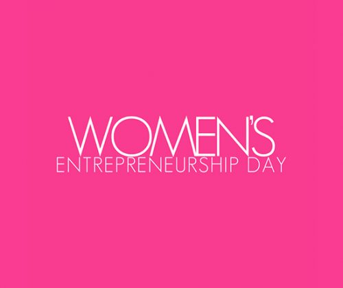 Women's Entrepreneurship Day Press Interview – 19th November 2015