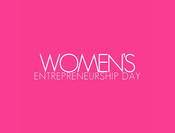 Women's Entrepreneurship Day Press Interview – 19th November 2015