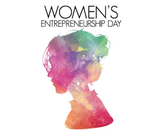 Women's Entrepreneurship Day – 18th November 2016
