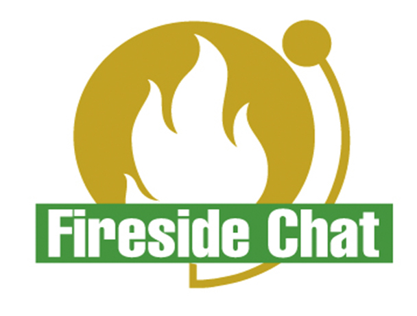 Fireside Chat: Cultivating Your Vision – 21st May 2014
