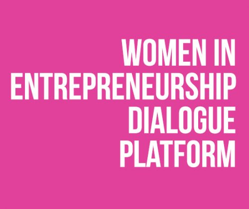 Women in Entrepreneurship Dialogue – 18th November 2014
